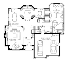modern floor plans simple modern house floor plans simple modern house design