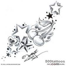 cherry tattoo designs ideas meanings images