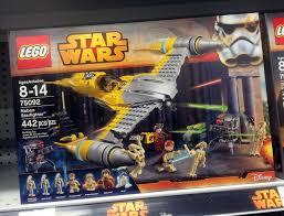 new lego star wars sets hitting toysrus yakface com