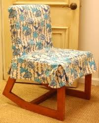 fabric chair covers 25 best chair covers ideas on monogram