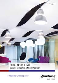 Armstrong Ceiling Tile Leed Calculator by Armstrong Floating Ceilings