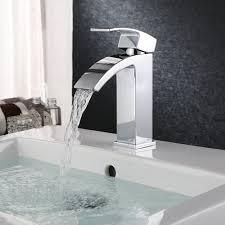 Wandarmatur Bad Abstand Wasserhahn Waschtisch Infrarot Armatur Waschbecken