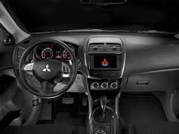 mitsubishi outlander interior 2013 mitsubishi outlander sport price photos reviews u0026 features
