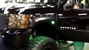 monster energy drink demo truck