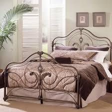 bedrooms splendid white metal bed frame cheap bedroom furniture