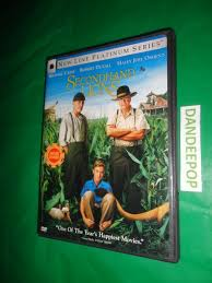 secondhand lions dvd movie find me at www dandeepop com listia