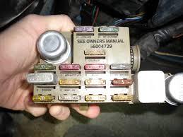 2003 s10 fuse box wiring diagram schematics