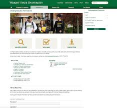 Wright State University Map by Brand Office Of Marketing Wright State University