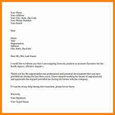 8 examples of teacher resignation letters job resumed