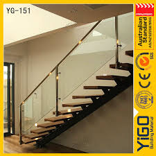 Glass Banister Kits Modern Stair Railing Kits Modern Stair Railing Kits Suppliers And