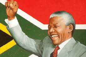 Nelson Mandela Nelson Mandela A True Revolutionary Never Dies The Seattle