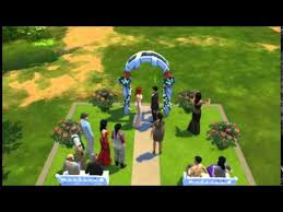 wedding cake in the sims 4 how did you throw a successful wedding the sims forums