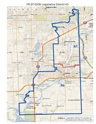 St Charles Illinois Map by Will County Politics Realigned Illinois State Legislative And