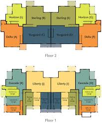 garden apartments building layout deerfield place utica ny