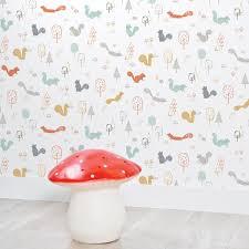 chambre enfant papier peint papier peint enfant vintage un32 jornalagora