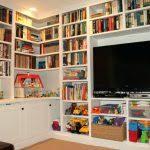 Built In Bookshelf Plans Free Furniture Built In Bookshelf Plans Free View Gallery Tiny House