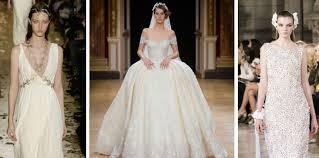 robe de mariã e haute couture inspiration les plus belles robes de mariée haute couture
