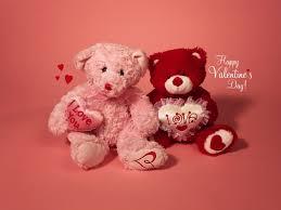 valentines bears wallpaper teddy bears happy s day you hd