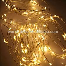 micro mini led lights waterproof mini led copper wire