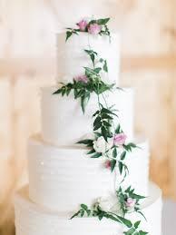 wedding cake greenery wedding cake gallery cakes by
