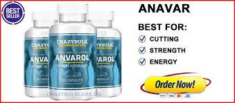 crazy bulk labs anvarol anavar best cutting supplement