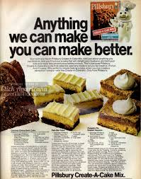pumpkin bars coconut choco swirl u0026 date bar cake 1971 click