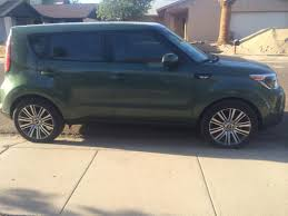 2014 kia cadenza wheels fit soul