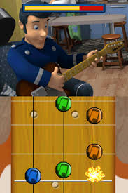 amazon fireman sam nintendo ds video games