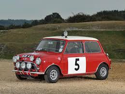 rally mini truck mini cooper all racing cars