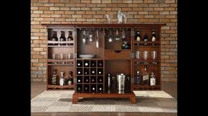 Small Bar Cabinet The Most Valuable Small Bar Cabinet Design For Best Home Bar