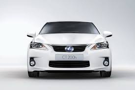 lexus ct200h new lexus ct 200h official details and photos leaked it u0027s your