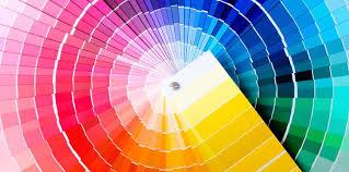choix des couleurs pour une chambre décoration intérieure quelle couleur choisir femme actuelle