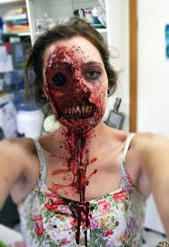 107 best zombies images on pinterest fx makeup makeup ideas