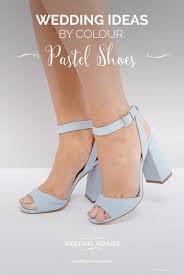 wedding shoes ideas pastel wedding shoes wedding ideas by colour chwv