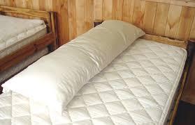 Mattress Topper Luxury Alpaca Mattress Natural Wool U0026 Alpaca Body Pillows Leibona