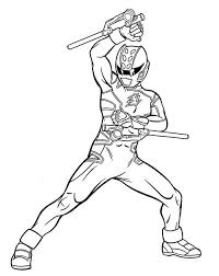 Printable Power Ranger Coloring Pages Coloring Me Power Ranger Jungle Fury Coloring Pages