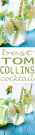 tom collins tom collins cocktail recipe with ch key gin
