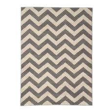 Black And White Zig Zag Rug Chevron Rugs You U0027ll Love Wayfair