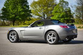 saturn sky 2007 saturn sky redline 11k miles sold u2013 serges auto sales of