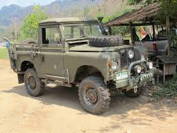 land rover old 8 from se asia the local marketplaces dwightworker tales and
