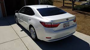 2013 lexus es300h options welcome to club lexus 6th gen es owner roll call u0026 introduction