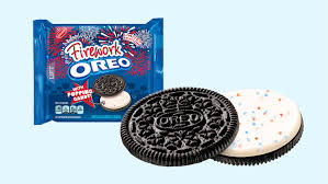 thanksgiving oreo cookies we tried fireworks oreos with popping candy inside food u0026 wine