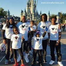 2016 or 2017 new year family disney shirts after tees