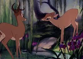 challenge realistic animation disney u0027s bambi tor