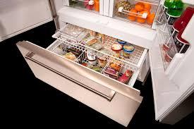 french door refrigerator prices sub zero u0027s 42 inch french door refrigerator bi 42ufd kieffer u0027s