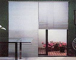 drapes for sliding glass doors with vertical blinds