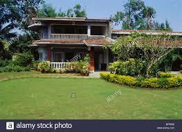 nmj 66223 bungalow with lawn panvel bombay mumbai