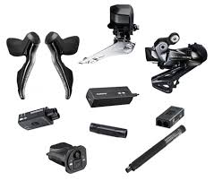 shimano ultegra di2 8050 upgrade kit cycles