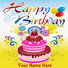 write your name on beautiful birthday card online latest birthday
