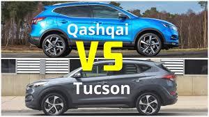 nissan qashqai canada price 2017 nissan qashqai vs hyundai tucson youtube